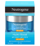 Neutrogena Hydro Boost Gel Face Cream SPF 25