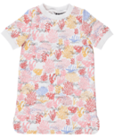 BIRDZ Children & Co. Coral Reef Dress