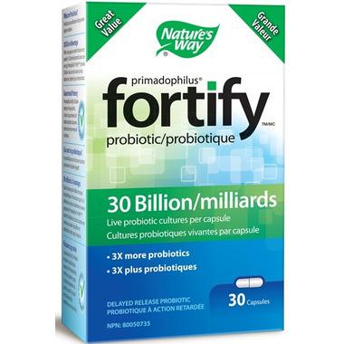Nature\'s Way Optima Probiotics 50+