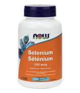 NOW Foods Selenium