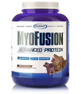 Gaspari Nutrition Myofusion Protein Powder Milk Chocolate