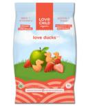 Love Child Organics Love Ducks Apple and Strawberry