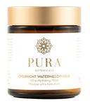 Pura Botanicals Overnight Watermelon Mask