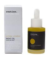 Routine Golden Slumber Night Oil