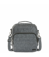 Lug Ranger Crossbody Bag Heather Grey