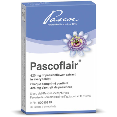 Pascoe Pascoflair Sleep Aid with Passion Flower