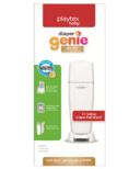 Playtex Diaper Genie Elite White