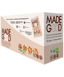 MadeGood Organic Chocolate Chip Granola Minis