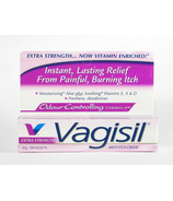 Vagisil Extra Strength Anti-Itch Cream