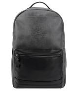 Buffalo David Bitton Chrome Backpack Grey