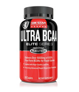 Six Star Pro Nutrition Ultra BCAA