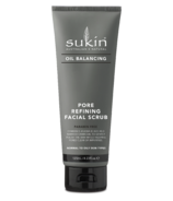 Sukin Pore Refining Facial Scrub
