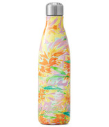S'well Sunkissed Bottle Watercolor Florals