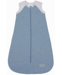 Juddlies Organic Raglan Dream Sack 1 TOG Denim Blue