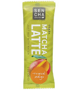Sencha Naturals Matcha Latte Tropical Mango Stick