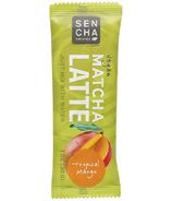 Sencha Naturals Matcha Latte Tropical Mango Stick