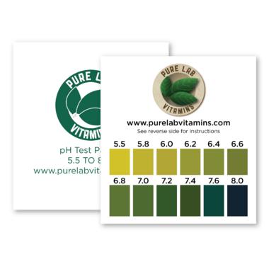 Pure Lab AlkaPure pH Paper