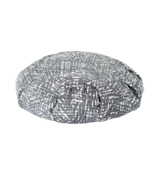 Halfmoon Round Meditation Cushion Limited Edition Bramble