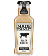 Kuehne Made for Meat Black Garlic