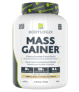 Bodylogix Mass Gainer Vanilla Bean