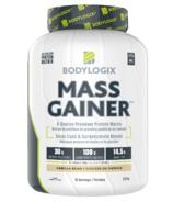 Bodylogix Mass Gainer Vanilla Bean