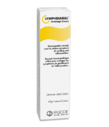 Pascoe Lymphdiaral Drainage Cream