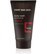 Every Man Jack Body Wash Cedarwood