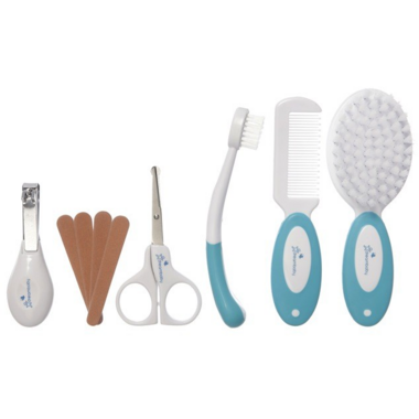 Dreambaby Essential Grooming Kit Aqua