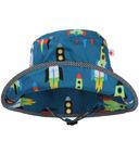 Snug As A Bug Blast Off Adjustable Sun Hat
