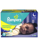 Pampers Swaddlers Overnights Super Pack