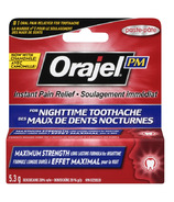 Orajel PM Extra Strength Paste