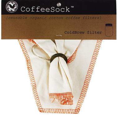 CoffeeSock Coldbrew Filter