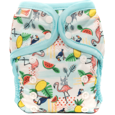 Bummis All-in-One Pure Diaper Tampa