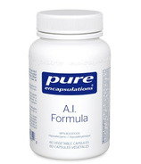 Pure Encapsulations A.I. Formula