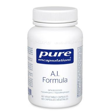 Pure Encapsulations A.I. Formula