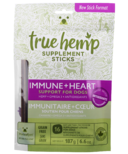 True Hemp Immune and Heart Sticks