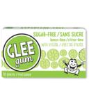 Glee Gum All Natural Sugar-Free Lemon-Lime Gum