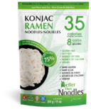 Better Than Noodles Non Drain & Odorless Konjac Ramen Noodles