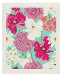 Harman Sponge Cloth Bold Floral