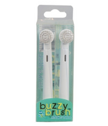 Jack N Jill Buzzy Brush Replacement Heads