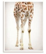 mavisBLUE Lil Darlings Giraffe Bottom Half