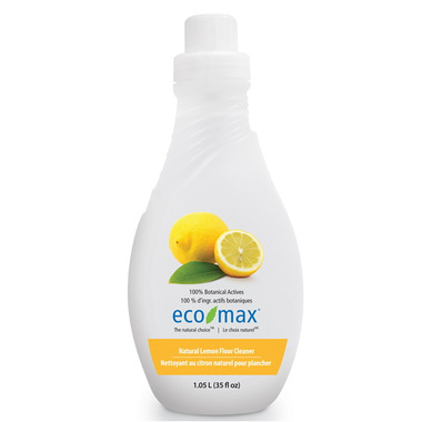 eco-max Floor Cleaner