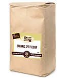 Sweets from the Earth Organic Spelt Flour