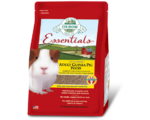 Food for Guinea Pigs