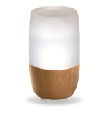 Ellia Reflect Ultrasonic Aroma Diffuser in Clear