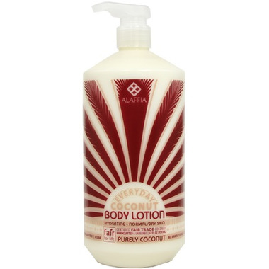 EveryDay Coconut Body Lotion