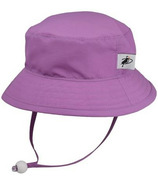 Puffin Gear Solar Nylon Camp Hat Mulberry