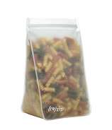 (re)zip Stand-Up Food Bag Tall
