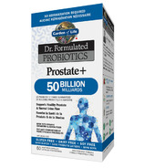 Garden of Life Dr. Formulated Probiotics Prostate+