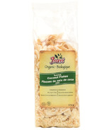 Inari Organic Toasted Coconut Flakes